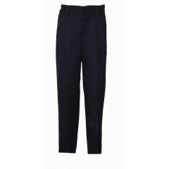 LAP8218 -Girl's Black  Stretch Yoga Pant