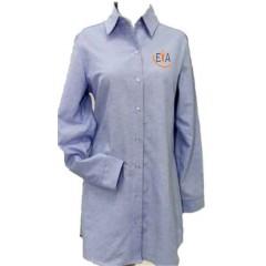 EA152 BLUE LIQUETTE WITH BELT