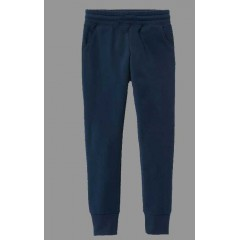 HSB5015 - Navy Fleece Jogging Pant with pockets