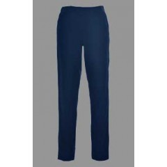 HSB8218 -Girl's Navy  Stretch Yoga Pant