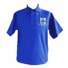 LAS201 Boys Short Sleeve Polo