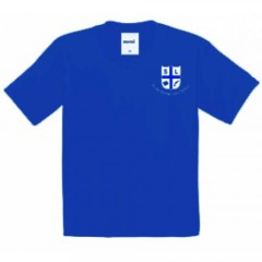 LAS521 Short Sleeve Crew neck T-Shirt
