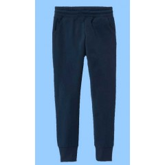OE5015 - Navy Fleece Jogging Pant with pockets