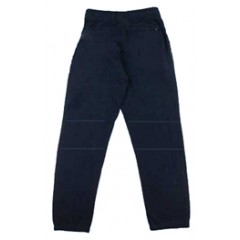 LAS450  Fleece Jog Pant with Reinforced Knee