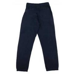 PJ480 Unisex Navy Fleece pant  with pockets