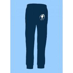 MAI255 - Navy Fleece Jogging Pant