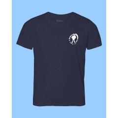 MAI1013 - Navy Performance Gym T-shirt
