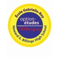OPTION-ÉTUDE -HOWARD S. BILLINGS- GABRIELLE-ROY